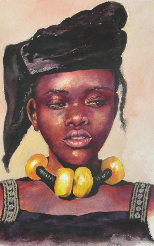 indigenous african art