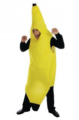 banana costume - Banana Costume Halloween