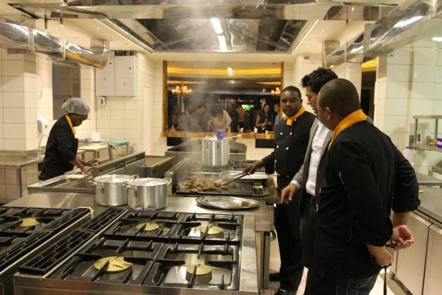 12 Seven Grill & Lounge, Village Market, Akinyi Adongo, Steakhouse, Nairobi