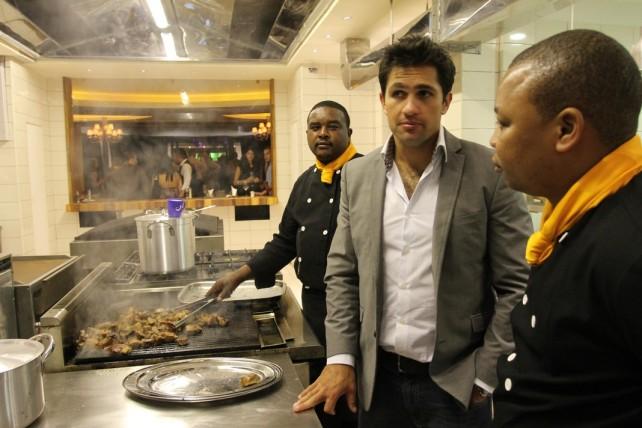 14 Seven Grill & Lounge, Village Market, Akinyi Adongo, Steakhouse, Nairobi