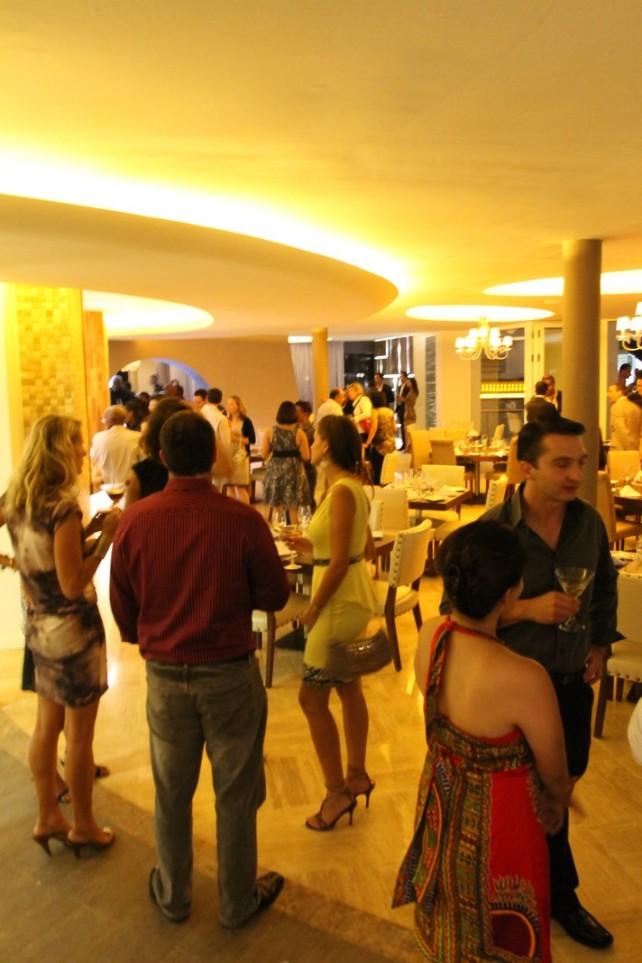 2 Seven Grill & Lounge, Village Market, Akinyi Adongo, Steakhouse, Nairobi