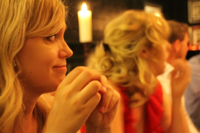 5 Heather & Chris'  Wedding in Nanyuki