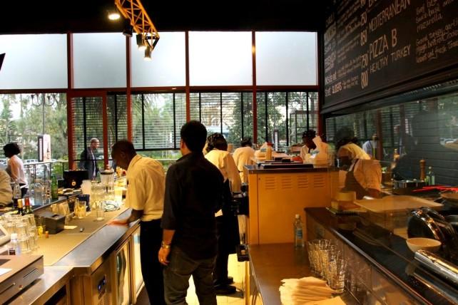13 Urban Gourmet Burgers Nairobi Akinyi Adongo