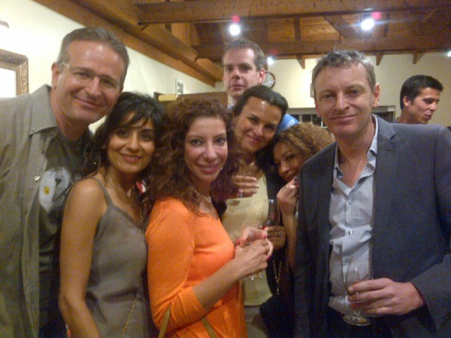 15 Fine Wine Show in Nairobi 2012 Akinyi Adongo