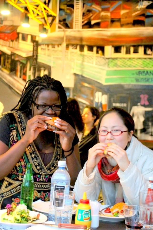 15 Urban Gourmet Burgers Nairobi Akinyi Adongo