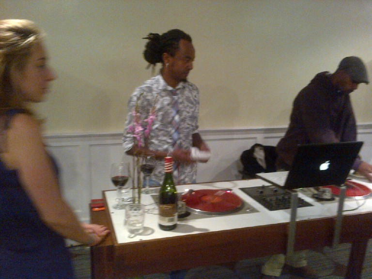 16 Fine Wine Show in Nairobi 2012 Akinyi Adongo