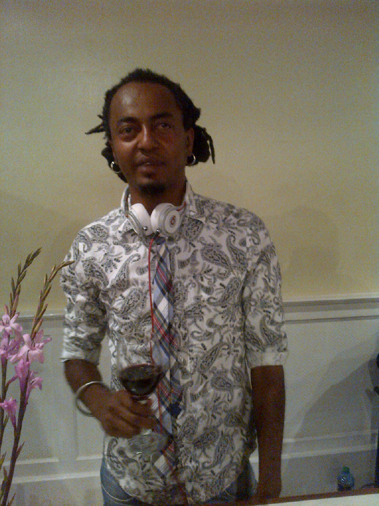 17 Fine Wine Show in Nairobi 2012 Akinyi Adongo