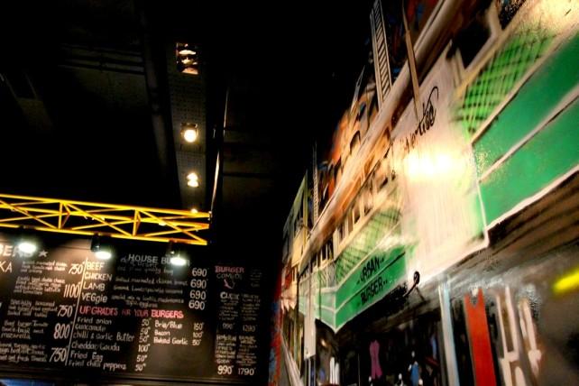 19 Urban Gourmet Burgers Nairobi Akinyi Adongo