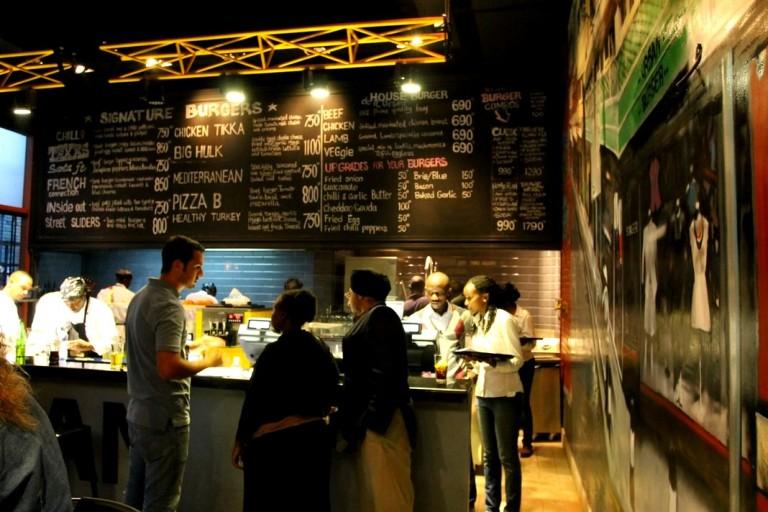 23 Urban Gourmet Burgers Nairobi Akinyi Adongo