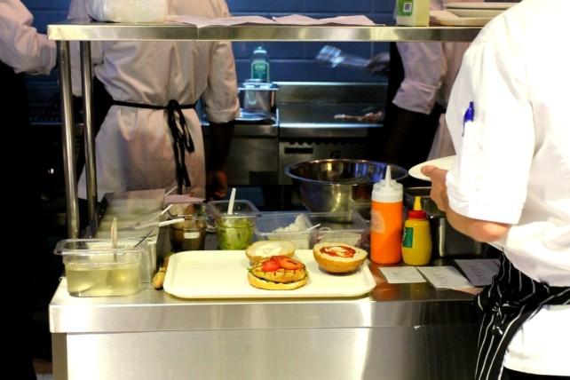 24 Urban Gourmet Burgers Nairobi Akinyi Adongo