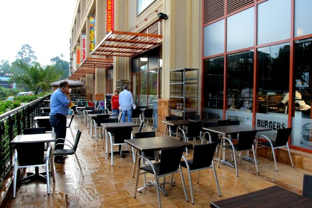 3 Urban Gourmet Burgers Nairobi Akinyi Adongo