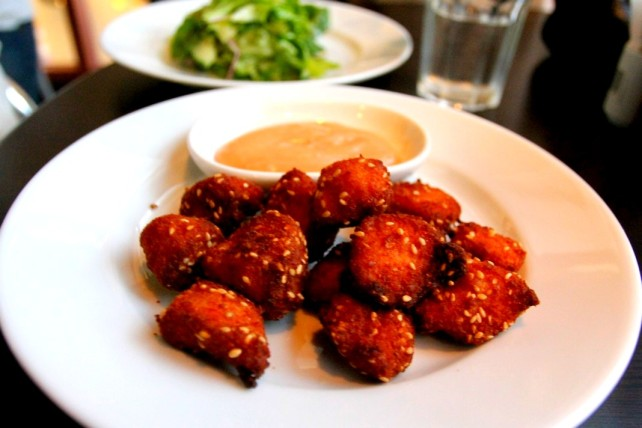 9 Urban Gourmet Burgers Nairobi Akinyi Adongo