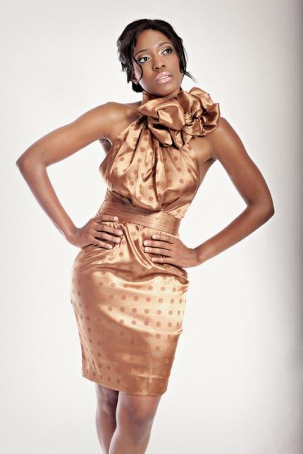 10 MODChic by Ebele Iloanya (Nigeria)