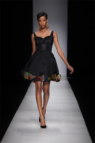 26 Christie Brown (Ghana)