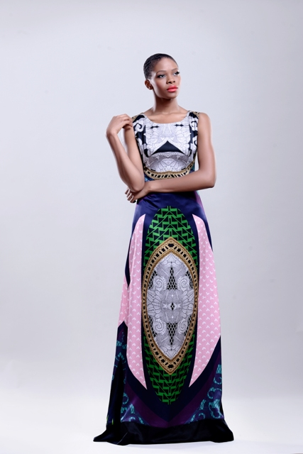 35 Lanre Da Silva Ajayi (Nigeria)
