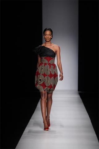 41 Christie Brown (Ghana)