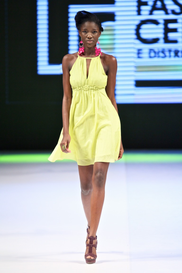 Luanda Fashion Center
