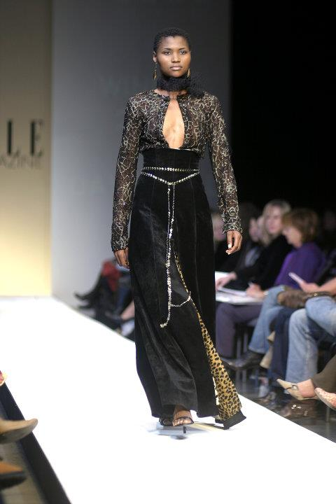 121 David Tlale (South Africa)