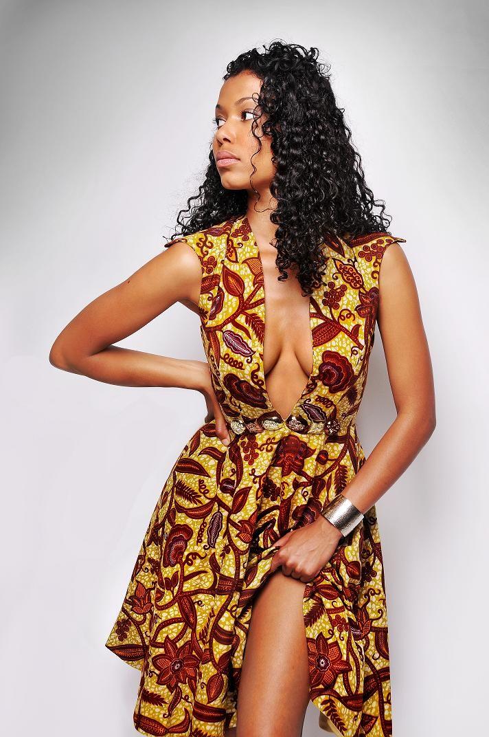164 Tina Lobondi (Congo)