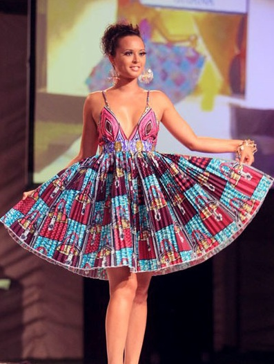 170 KIKI Clothing (Ghana)