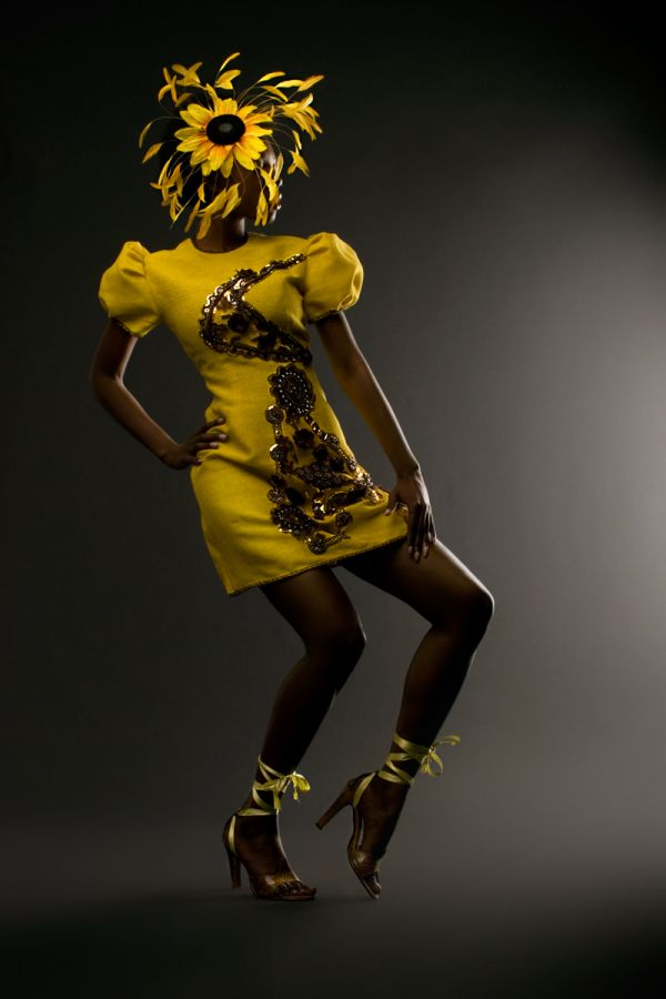 176 Deola Sagoe (Nigeria)
