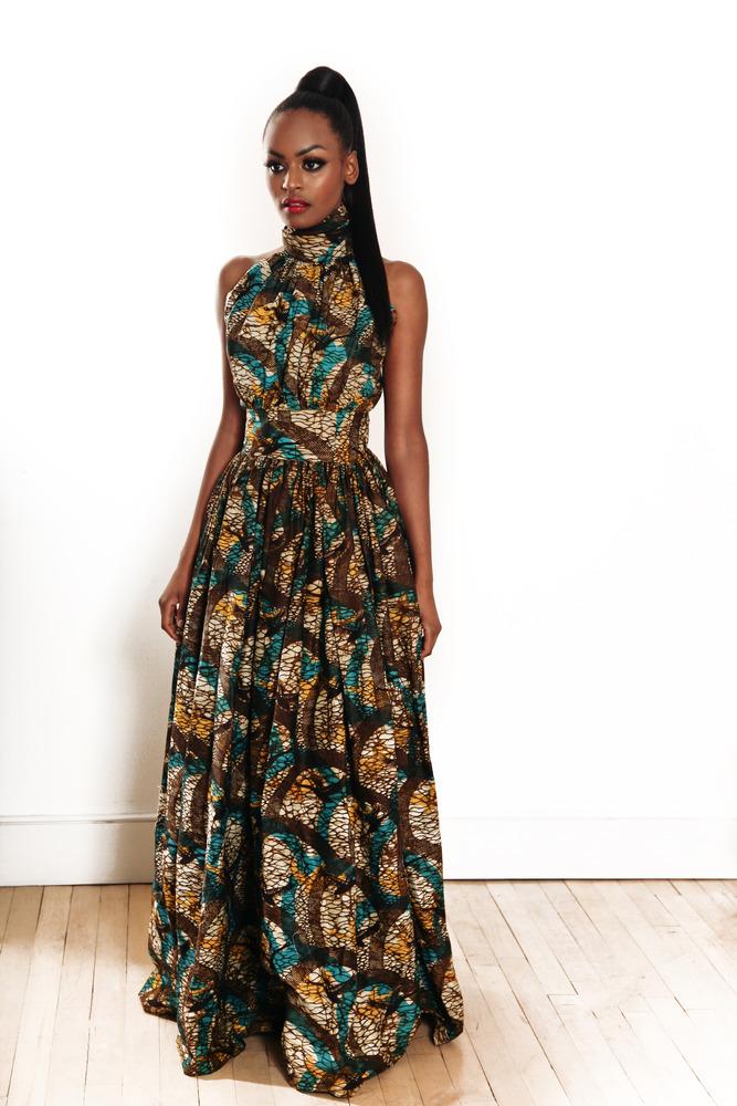 181 Sika Designs (Ghana)