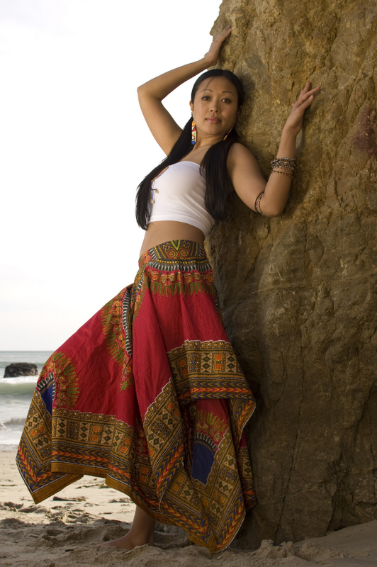 186 Mami Afrika Designs (Kenya)