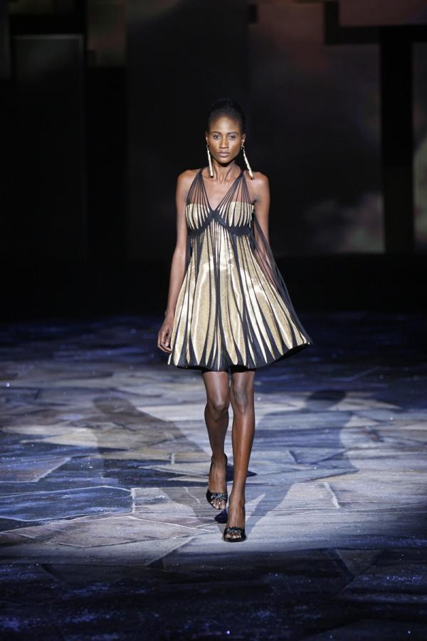 284 Deola Sagoe (Nigeria)