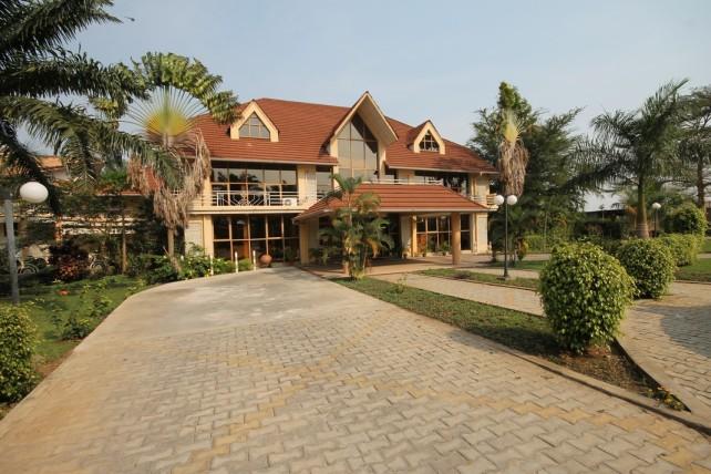 1 Safari Gate Hotel Bujumbura Akinyi Adongo
