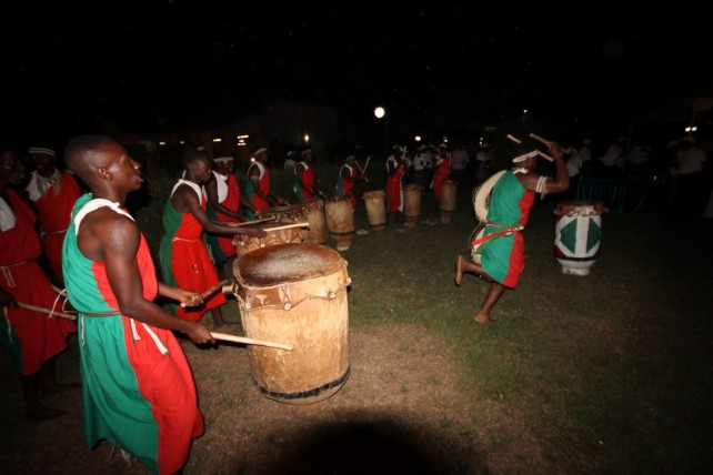 10 Burundi Drummers Safari Gate Hotel Bujumbura Akinyi Adongo