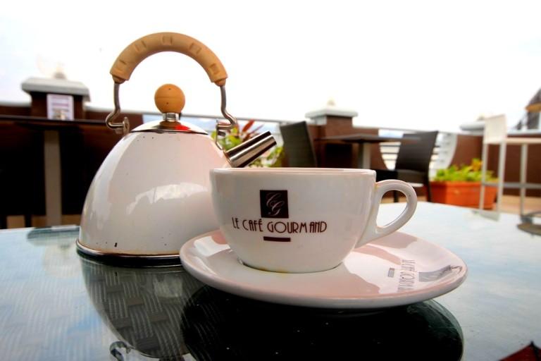 10 Cafe Gourmand Bujumbura