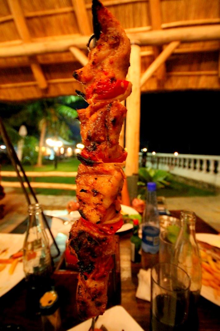 10 Kiboko Grill, Ubuntu Residence Bujumbura Akinyi Adongo