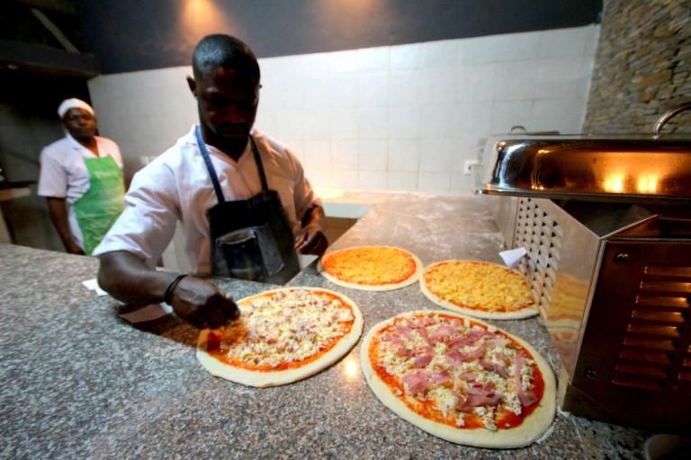 13 Kiboko Grill, Ubuntu Residence Bujumbura Akinyi Adongo