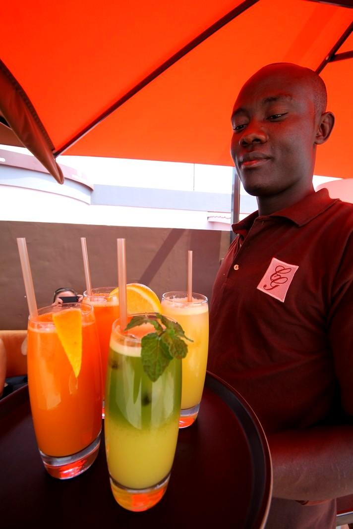 16 Fresh Juices Cafe Gourmand Bujumbura Akinyi Adongo