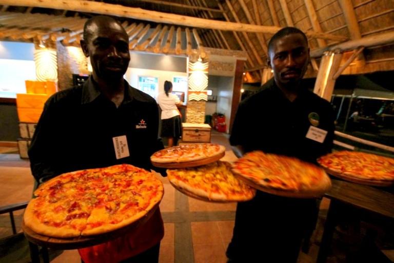 16 Kiboko Grill, Ubuntu Residence Bujumbura Akinyi Adongo