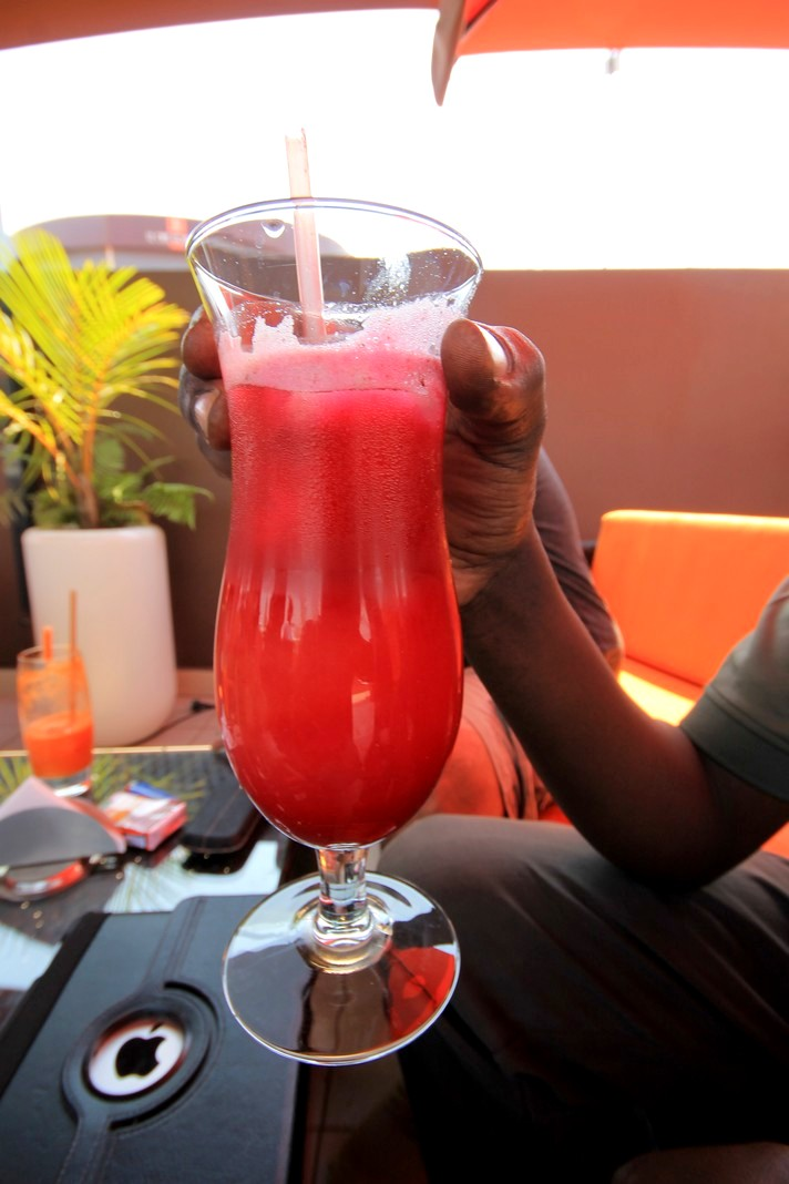 17 Fresh Juice Cafe Gourmand Bujumbura Akinyi Adongo