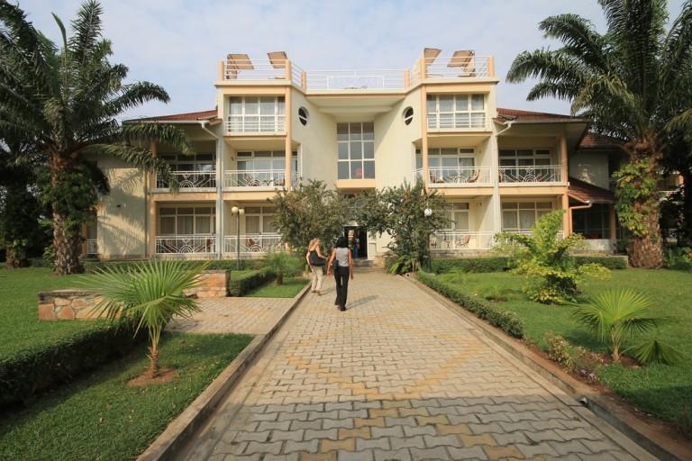 2  Safari Gate Hotel Bujumbura Akinyi Adongo