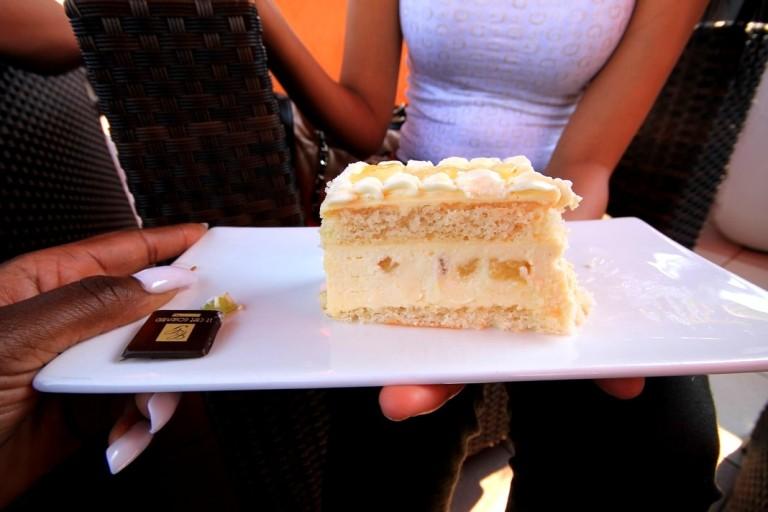 20 Pineapple Dessert Cafe Gourmand Bujumbura Akinyi Adongo