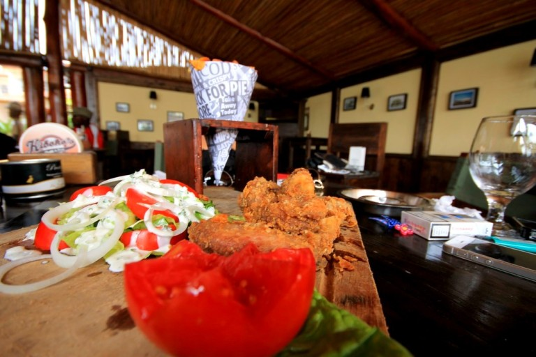 23 Kiboko Grill, Ubuntu Residence Bujumbura Akinyi Adongo