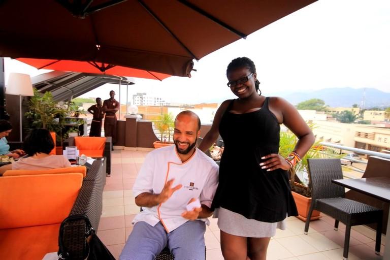 28 Dessert Cafe Gourmand Bujumbura Akinyi Adongo