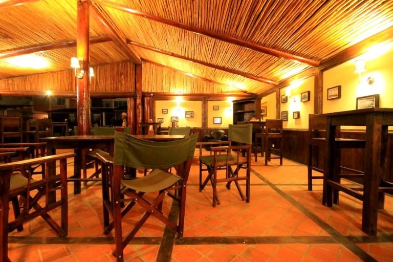 35 Kiboko Grill, Ubuntu Residence Bujumbura Akinyi Adongo