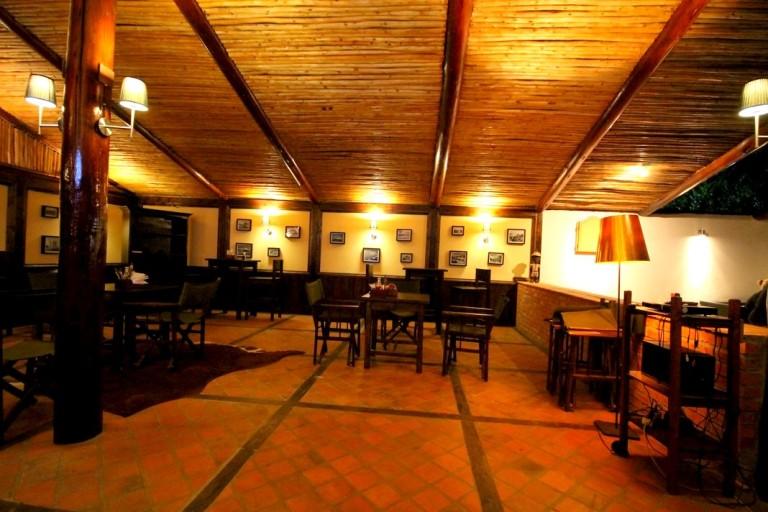 36 Kiboko Grill, Ubuntu Residence Bujumbura Akinyi Adongo