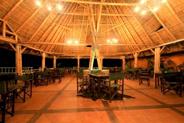 4 Kiboko Grill, Ubuntu Residence Bujumbura Akinyi Adongo