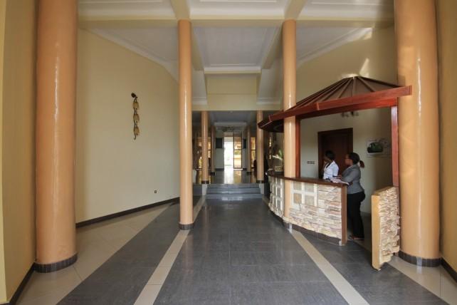 4 Reception Safari Gate Hotel Bujumbura Akinyi Adongo