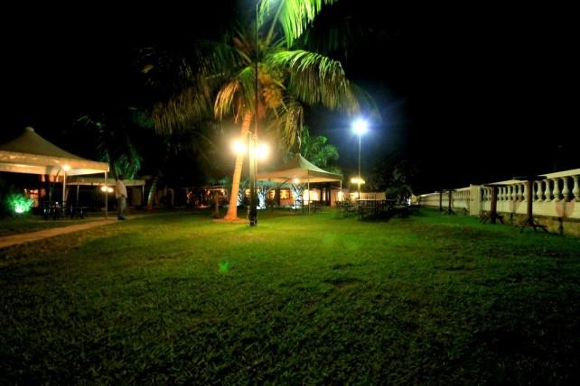 40 Kiboko Grill, Ubuntu Residence Bujumbura Akinyi Adongo