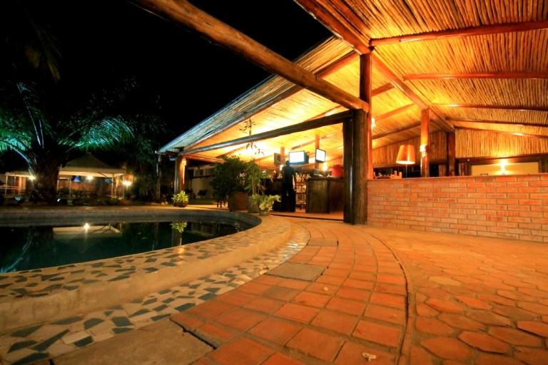 42 Kiboko Grill, Ubuntu Residence Bujumbura Akinyi Adongo