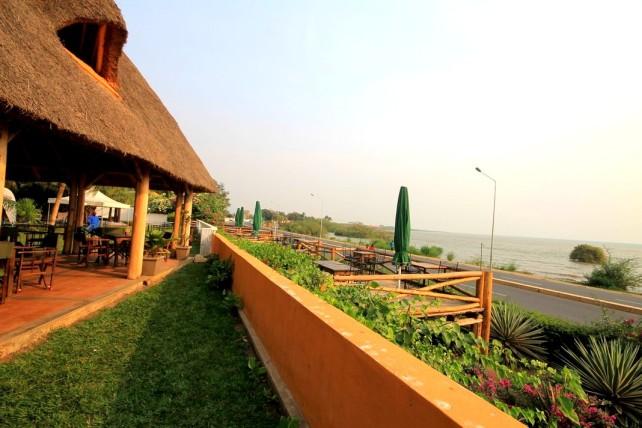 43 Kiboko Grill, Ubuntu Residence Bujumbura Akinyi Adongo