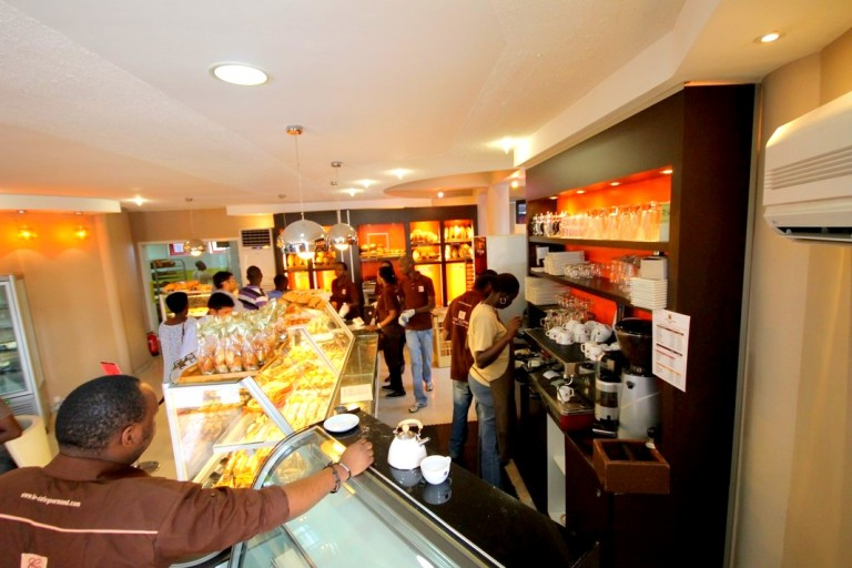 5 Cafe Gourmand Bujumbura Akinyi Adongo
