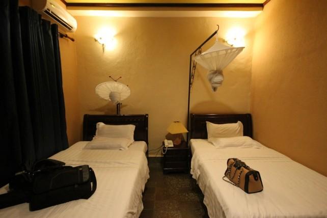 6 Twin Room Safari Gate Hotel Bujumbura Akinyi Adongo