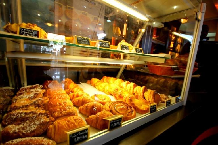 7 Cafe Gourmand Bujumbura Akinyi Adongo